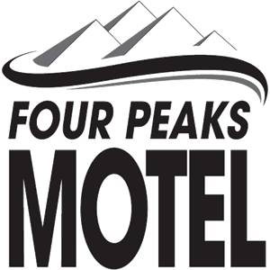 Four Peaks Motel In Geraldine Canterbury NZ